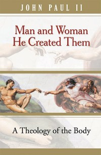 Cover Man and Woman He Created Them
