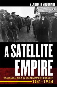 Cover A Satellite Empire