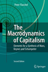 Cover The Macrodynamics of Capitalism