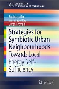 Cover Strategies for Symbiotic Urban Neighbourhoods