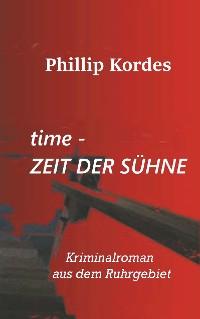 Cover time - Zeit der Sühne