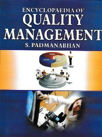 Cover Encyclopaedia Of Quality Management