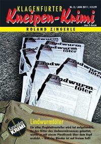 Cover Lindwurmtöter