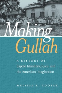 Cover Making Gullah