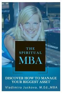 Cover The Spiritual MBA