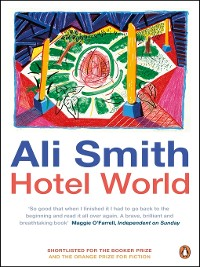 Cover Hotel World