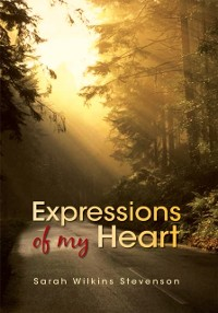 Cover Expressions of My Heart