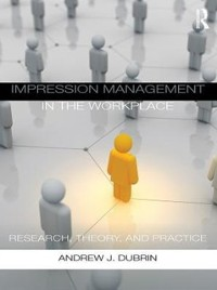 Cover Impression Management in the Workplace