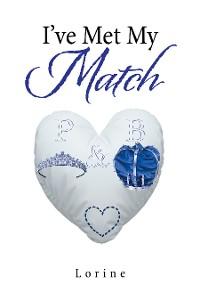 Cover I've Met My Match
