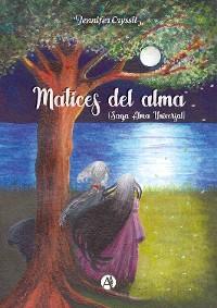 Cover Matices del alma