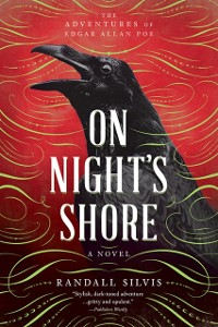 Cover On Night's Shore