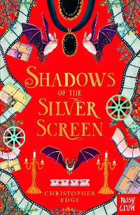 Cover Shadows of the Silver Screen