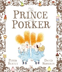 Cover The Prince and the Porker