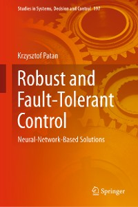 Cover Robust and Fault-Tolerant Control