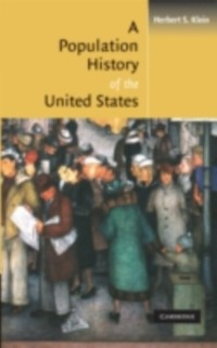 Cover Population History of the United States