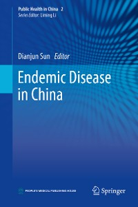 Cover Endemic Disease in China