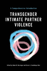 Cover Transgender Intimate Partner Violence