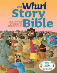 Cover The Whirl Story Bible