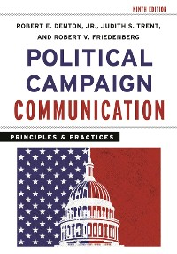 Cover Political Campaign Communication