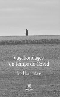 Cover Vagabondages en temps de Covid