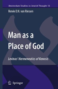 Cover Man as a Place of God