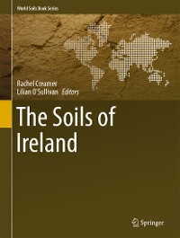 Cover The Soils of Ireland