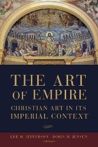 Cover The Art of Empire