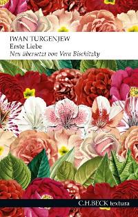 Cover Erste Liebe