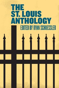 Cover The St. Louis Anthology