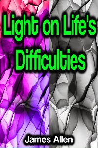 Cover Light on Life's Difficulties