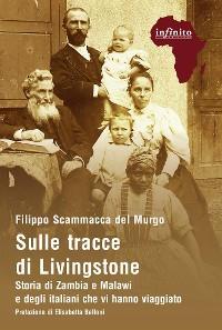 Cover Sulle tracce di Livingstone
