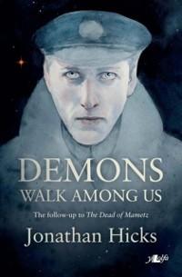 Cover Demons Walk Among Us