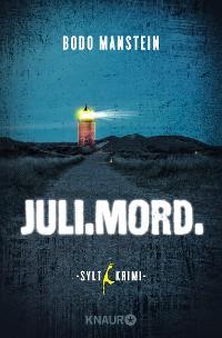 Cover Juli.Mord.