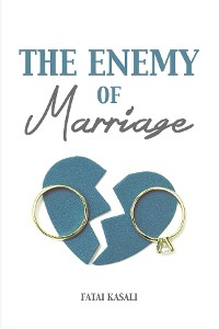 Cover The Enemy of Marriage