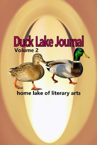 Cover Duck Lake Journal Volume 2