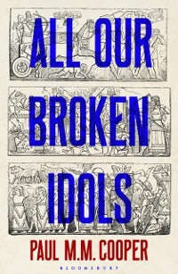 Cover All Our Broken Idols