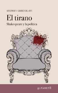 Cover El tirano