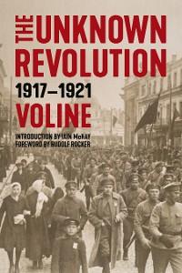 Cover Unknown Revolution