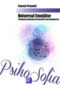 Cover Universul Emoțiilor