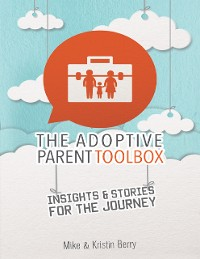 Cover The Adoptive Parent Toolbox