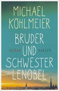 Cover Bruder und Schwester Lenobel