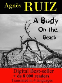 Cover A Body On the Beach