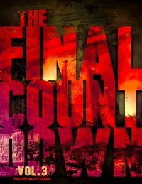 Cover The Final Countdown Vol.3