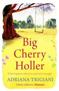 Cover Big Cherry Holler