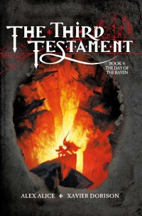 Cover Third Testament - Vol. 4: The Day Of The Raven