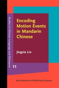 Cover Encoding Motion Events in Mandarin Chinese