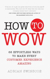 Cover How to Wow