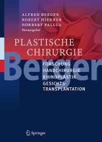 Cover Plastische Chirurgie