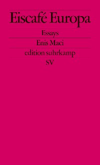Cover Eiscafé Europa