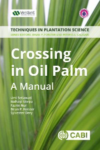 Cover Crossing in Oil Palm